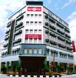 Family Hotel Klang, Kuala Lumpur