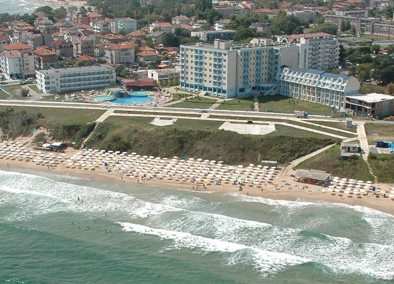 Perla Beach 1 & 2
