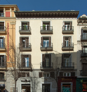 Apartments Arenal