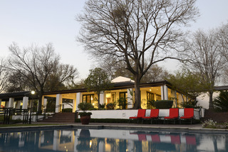 Indaba Hotel and Conference Centre