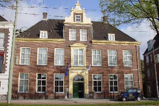 Best Western Museum Hotel Delft