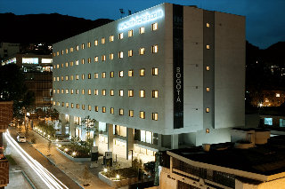 Hotel Atton Bogota 93