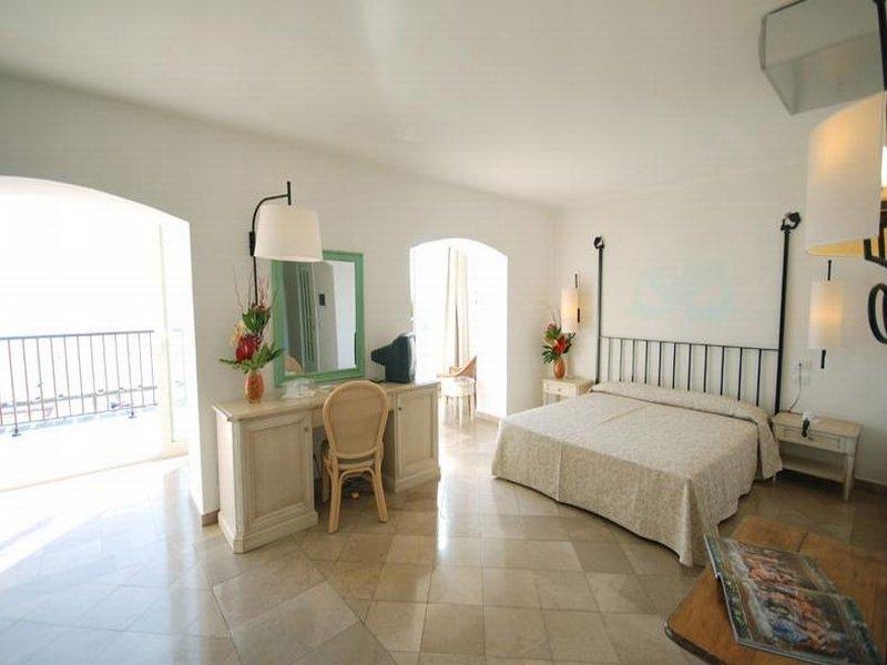 ที่พักใน Alghero