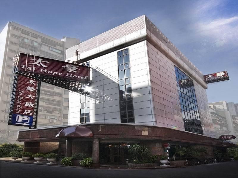 臺北太豪大酒店