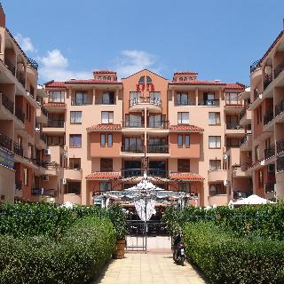 Efir 1 in Bourgas / Black Sea Resorts, Bulgaria
