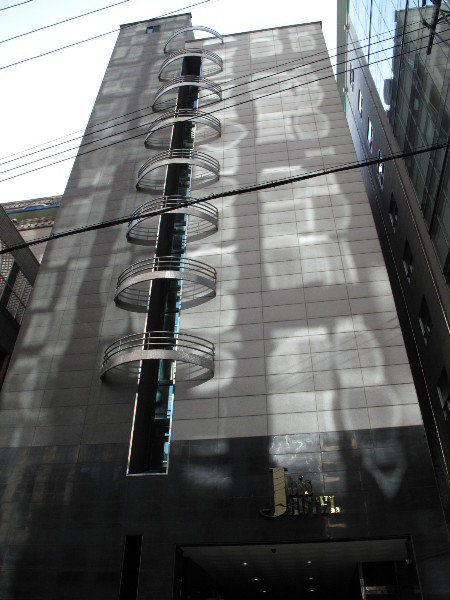 JBIS Tourist Hotel in Seoul, South Korea
