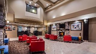 Viajes Ibiza - Best Western South Edmonton Inn & Suites
