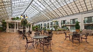 Viajes Ibiza - Best Western Lamplighter Inn & Conference Centre