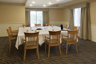 Viajes Ibiza - Best Western Royal Brock Hotel & Conference Centre