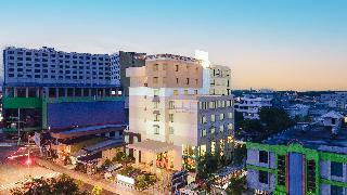 塔拉坎瑞士貝爾酒店