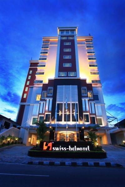 安汶瑞雅酒店