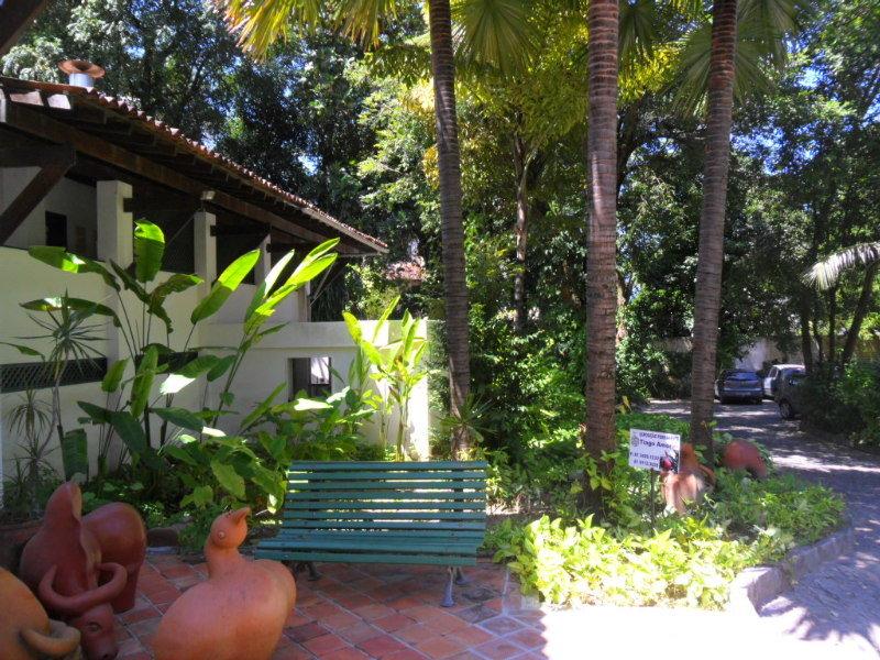 Sete Colinas in Recife, Brazil