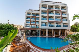 Ketenci Hotel in Marmaris, Turkey