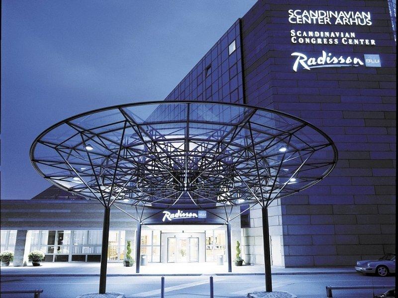 Viajes Ibiza - Radisson Blu Scandinavia Hotel Aarhus