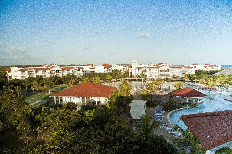 Memories Paraiso in Cayo Santa Maria, Cuba