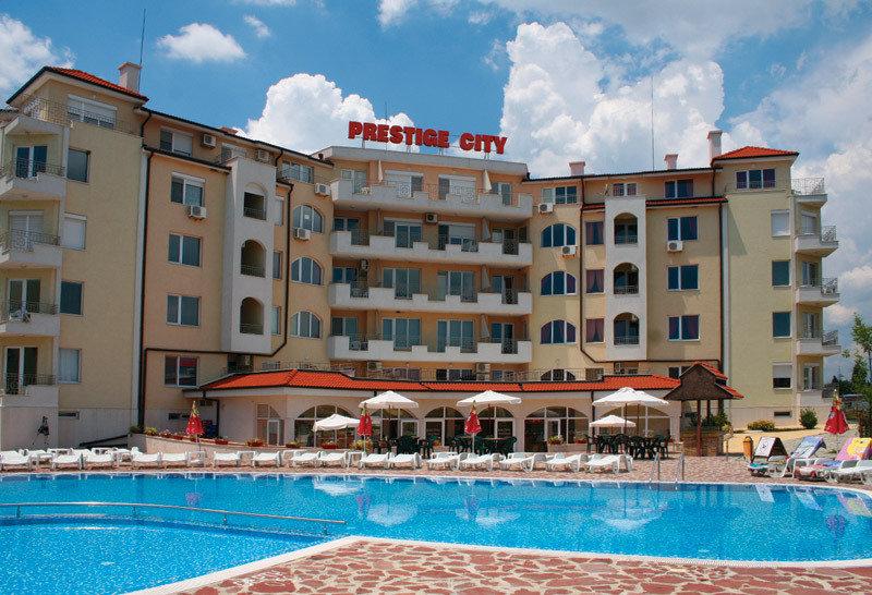 Prestige city I
