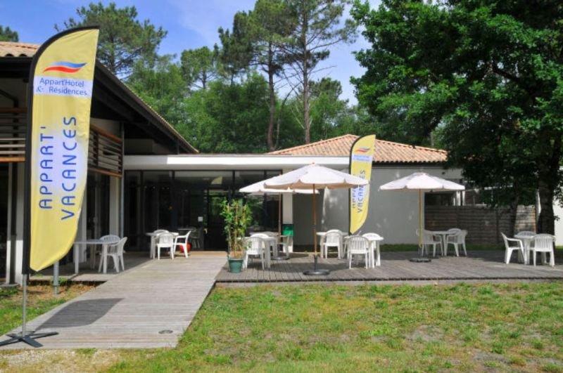 Appart Vacances Lacanau
