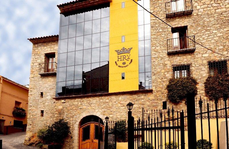 Hotel Verdía