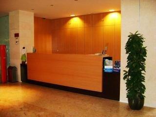 Husa Hotel Apartamentos Wellness Paterna, Spain Hotels & Resorts