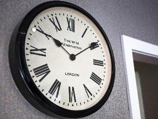 倫敦W14肯辛頓酒店