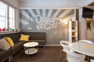 Dream Hostel & Hotel in Tampere, Finland