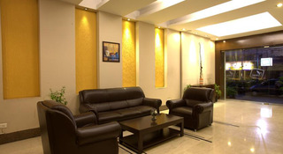Mango Hotels, Hyderabad