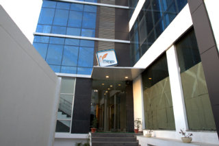 Mango Hotels, Agra