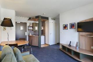 Suite Home Saran