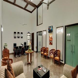 The Golden Suites & Spa