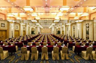 Xiyuan Hotel Beijing Peking