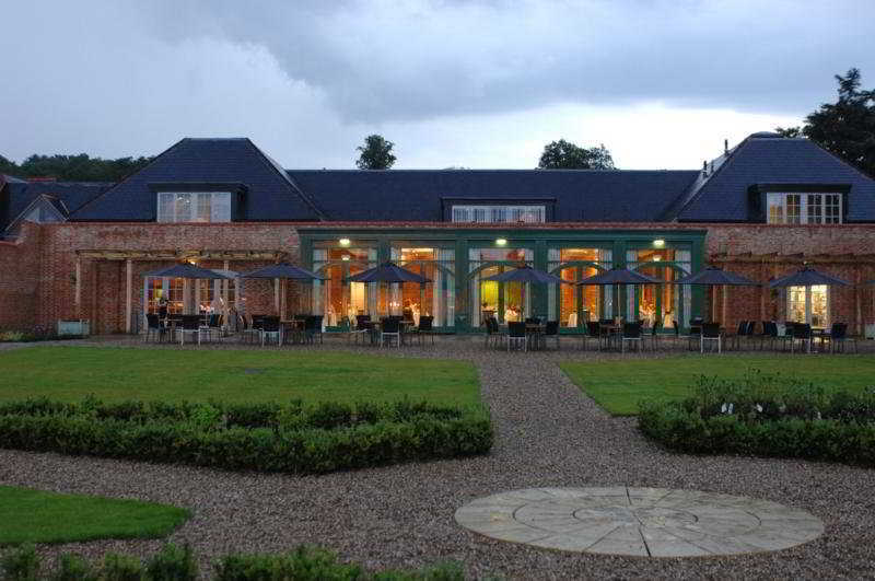 Mercure Walton Hall