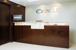 The Oracle Hotel and Residences