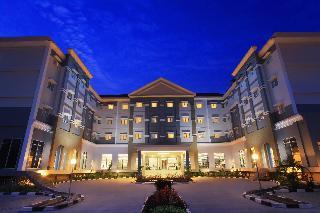 中加里曼丹省龐卡蘭邦瑞士貝林酒店