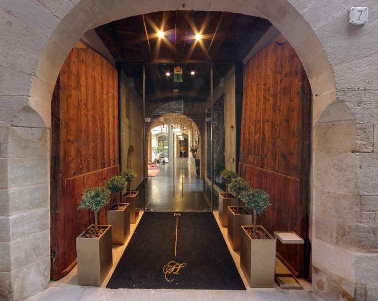 Mercer Hotel Barcelona in Barcelona, Spain