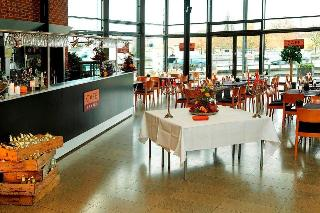 Radisson Blu Hotel Papirfabrikken