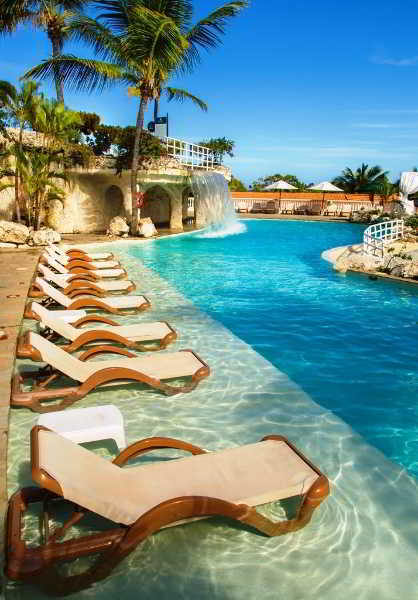 Cofresi Palm Beach Spa Resort Todo Incluido