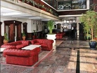 Hotel Bahrain Carlton