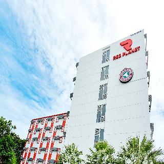 Red Planet Pattaya (formerly Tune Hotel Pattaya)