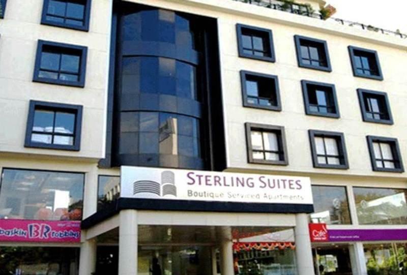Chalet Suites Bangalore