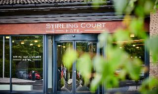 Stirling Court Hotel