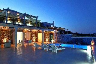 Casa Del Mar Mykonos Seaside