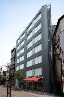B:Conte Asakusa