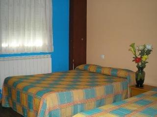 Augusta Centro - hoteles en ZARAGOZA