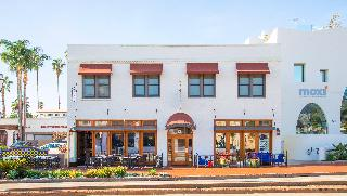 Indigo Santa Barbara