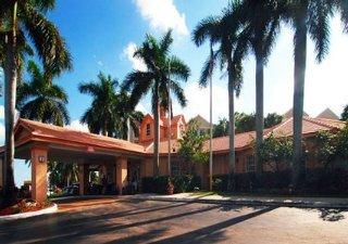 Quality Inn Fort Lauderdale Airport-Cruise Port