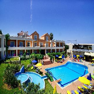 Pegasus Hotel