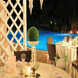 Appartement Oleandri Resort Paestum