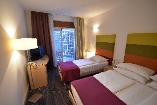 Hecco Hotel