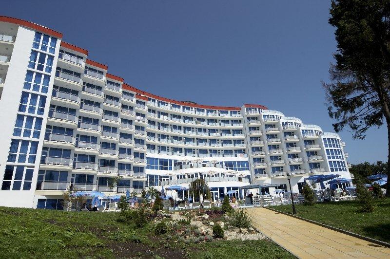 Aqua Azur in Varna / Black Sea Resorts, Bulgaria