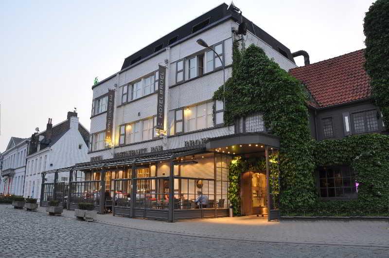 Sandton Hotel Broel